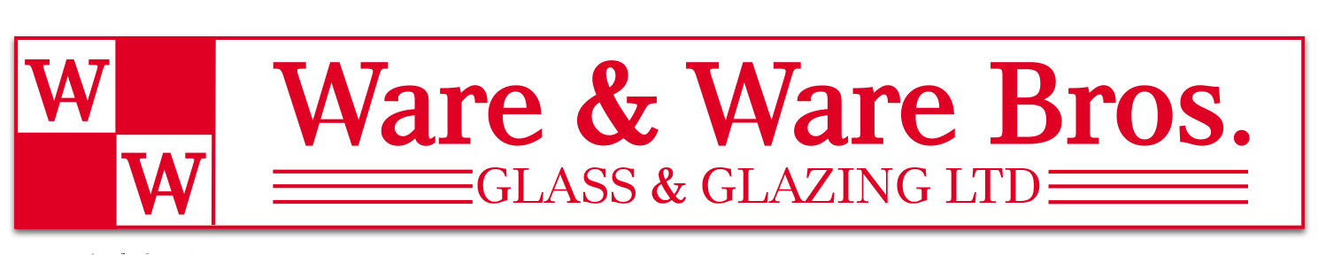 Ware & Ware Bros. Glazing
